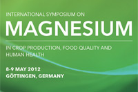The 1st International Symposium on Magnesium