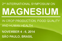 The 2nd International Symposium on Magnesium
